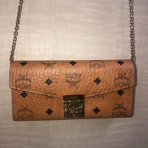 MCM wallet on chain NEW